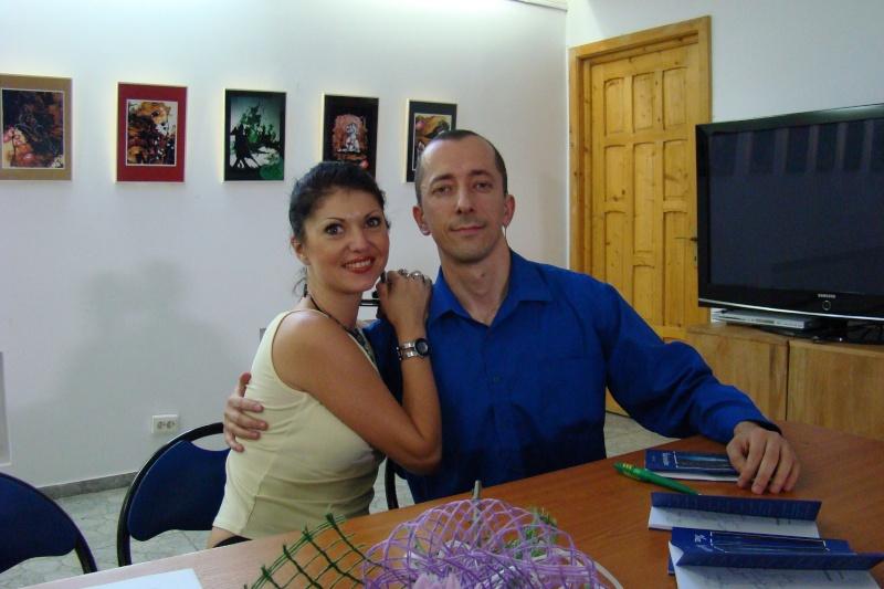 Şedinţa a XVII-a Cenaclului U.P.-Lansare de carte-Ovidiu Raul Vasiliu-22 sept 2011 Lansar55