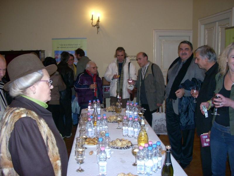 """Lansare de carte - """"Leul înaripat""""-Gabriel Chiriac, la Muzeul Unirii-11 noiembrie 2011 Lansar59"""