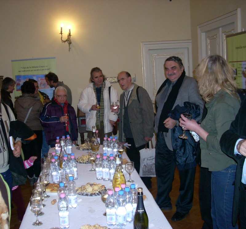 """Lansare de carte - """"Leul înaripat""""-Gabriel Chiriac, la Muzeul Unirii-11 noiembrie 2011 Lansar60"""