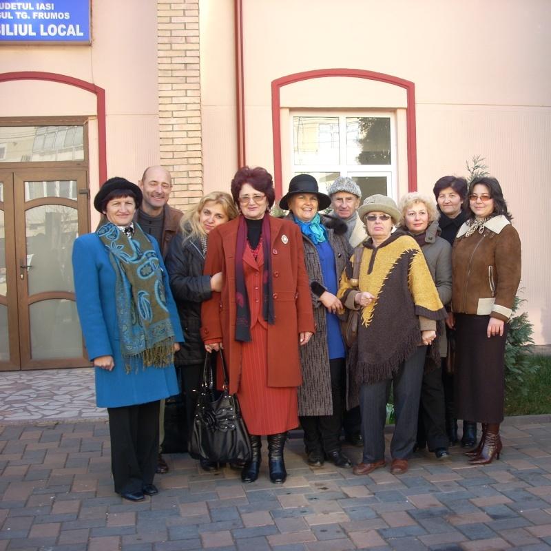 """Lansare de carte """"Anotimpul Visului""""-Olina Petrov-03 dec 2011 Lansar61"""