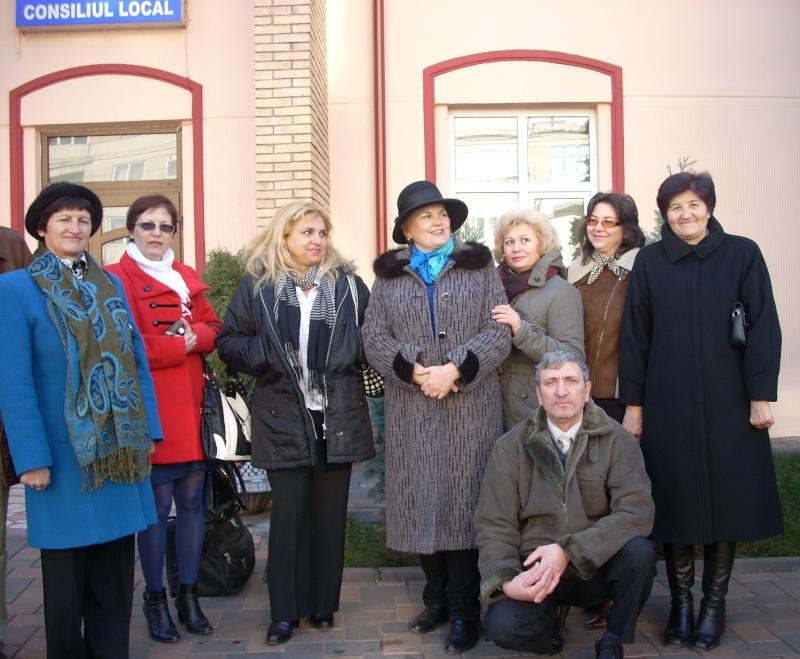 """Lansare de carte """"Anotimpul Visului""""-Olina Petrov-03 dec 2011 Lansar62"""