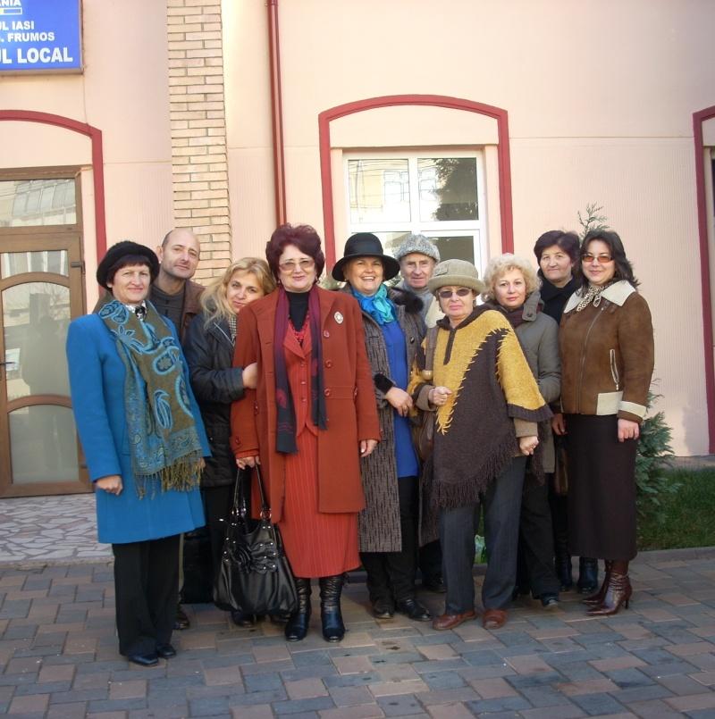 """Lansare de carte """"Anotimpul Visului""""-Olina Petrov-03 dec 2011 Lansar63"""