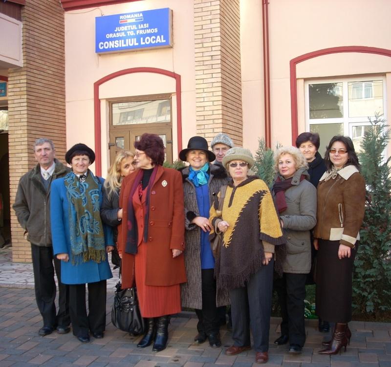 """Lansare de carte """"Anotimpul Visului""""-Olina Petrov-03 dec 2011 Lansar64"""