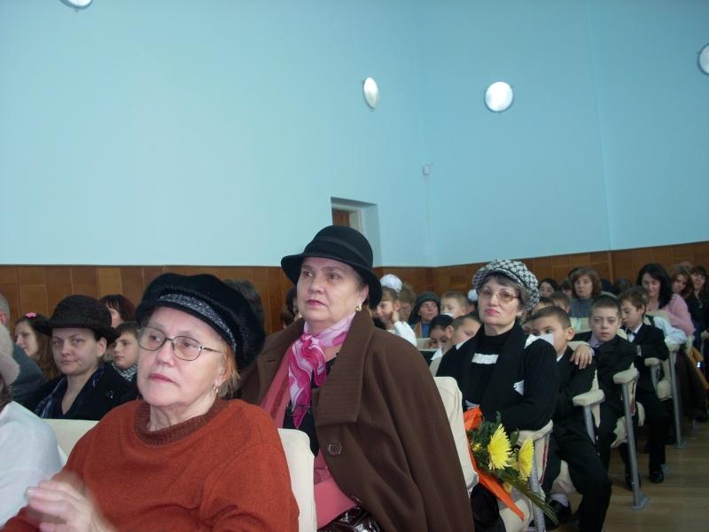 """Lansare de carte """"Anotimpul Visului""""-Olina Petrov-03 dec 2011 Lansar74"""