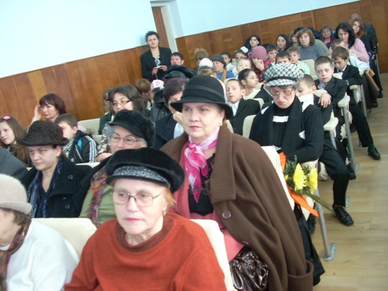 """Lansare de carte """"Anotimpul Visului""""-Olina Petrov-03 dec 2011 Lansar75"""