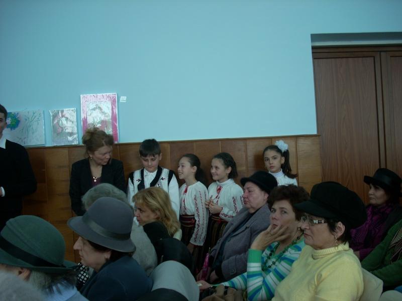"""Lansare de carte """"Anotimpul Visului""""-Olina Petrov-03 dec 2011 Lansar82"""
