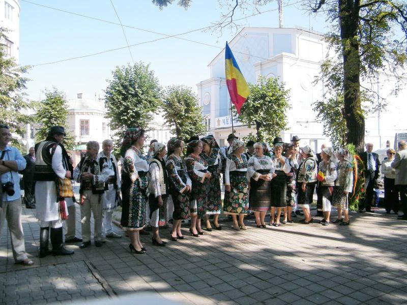 LIMBA NOASTRĂ CEA ROMÂNĂ Chişinău-31 august 2011 si Cernăuţi 10 sept 2011 Limba_11