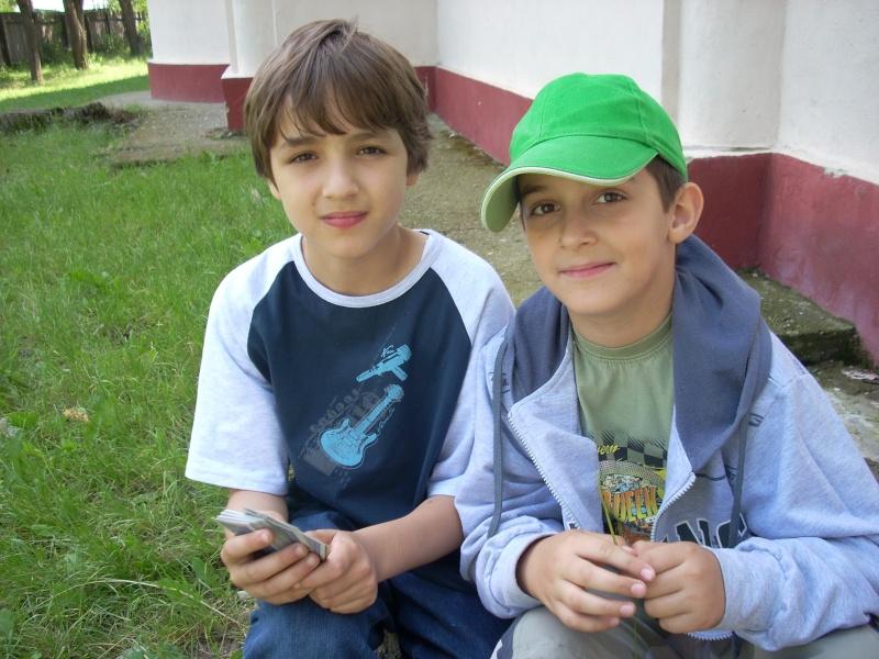 Moşi de vară în Luceni Luceni40