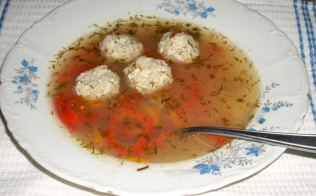 Ciorbe,supe, borsuri de legume si cu carne Mancar14