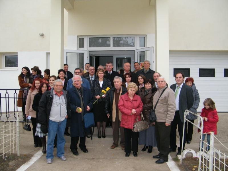 """ZIUA ŞCOLII """"DUMITRU POPA"""" Mogoşeşti-Iaşi-22 octombrie 2011 Mogose11"""