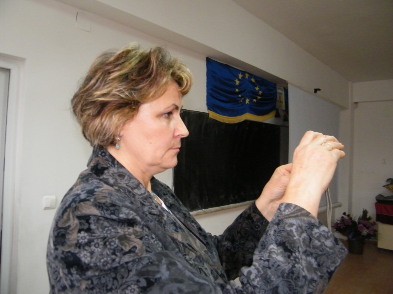 """ZIUA ŞCOLII """"DUMITRU POPA"""" Mogoşeşti-Iaşi-22 octombrie 2011 Mogose18"""
