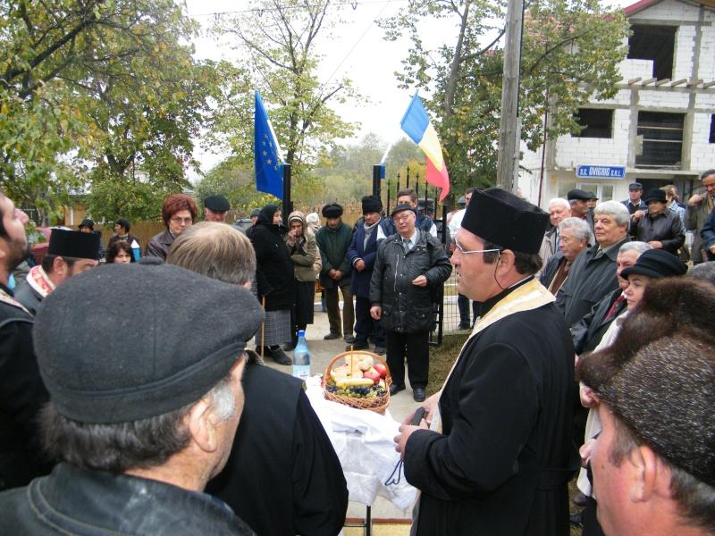 """ZIUA ŞCOLII """"DUMITRU POPA"""" Mogoşeşti-Iaşi-22 octombrie 2011 Mogose36"""