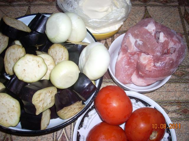 Sufleuri,budinci aperitiv(sarate),musacale Musaca10