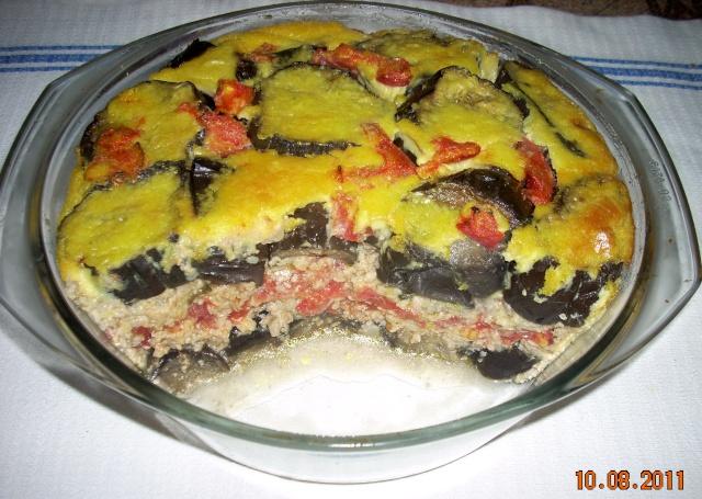 Sufleuri,budinci aperitiv(sarate),musacale Musaca16