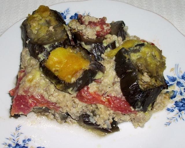 Sufleuri,budinci aperitiv(sarate),musacale Musaca17