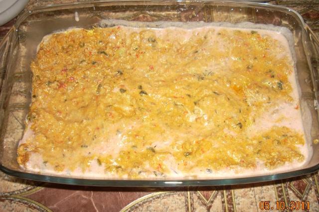 Sufleuri,budinci aperitiv(sarate),musacale Musaca25