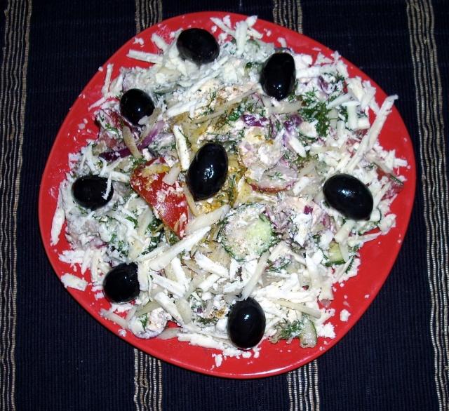 Gustări  şi  aperitive Pasca_11