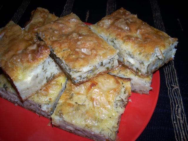 Placinte aperitiv cu diverse umpluturi de frupt si de post Placin15