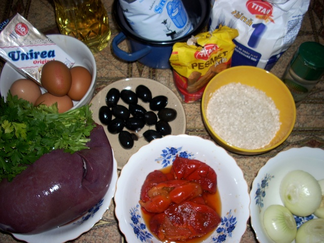 Placinte aperitiv cu diverse umpluturi de frupt si de post Placin17