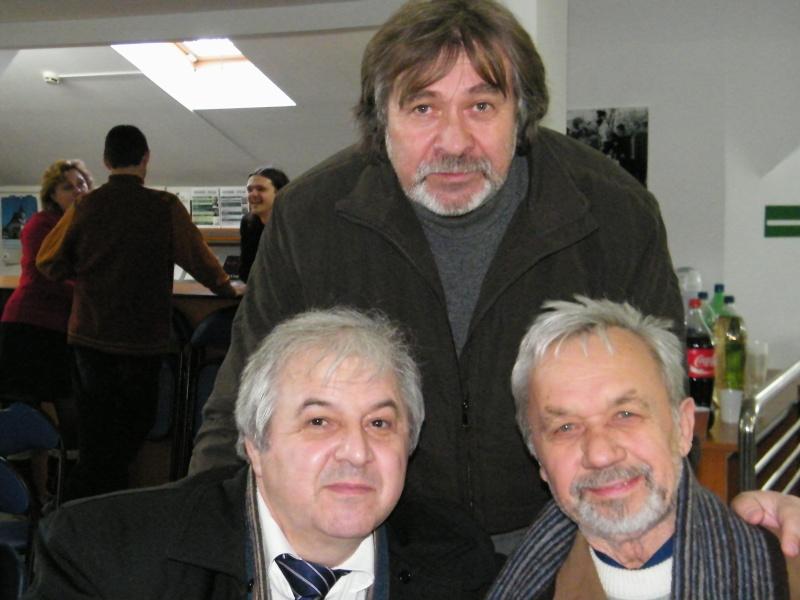 Prelecţiunile Junimii şedinţa a XII-a-academician Mihai CIMPOI Pod_po11