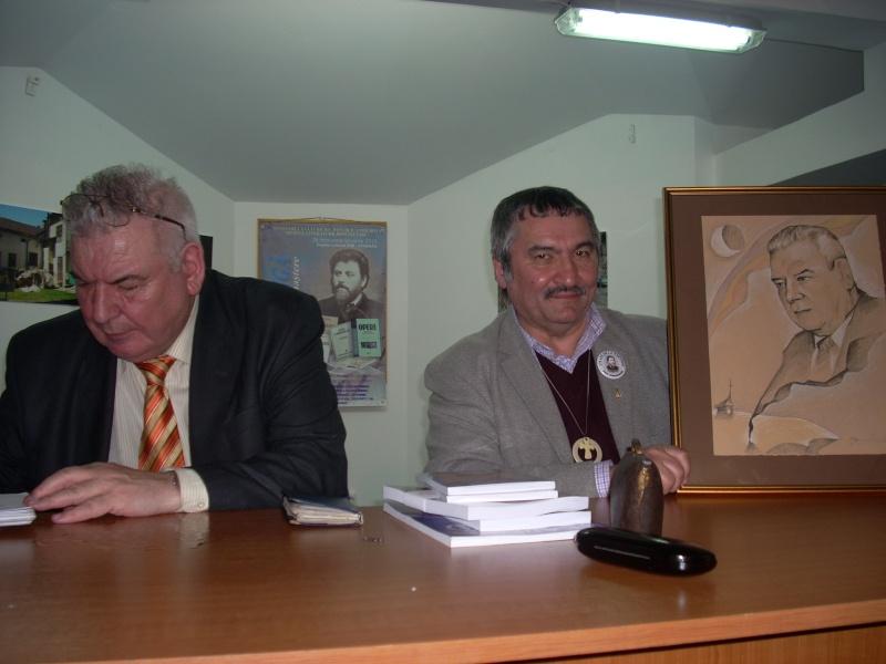 Prelecţiunile Junimii şedinţa a XII-a-academician Mihai CIMPOI Pogor_13