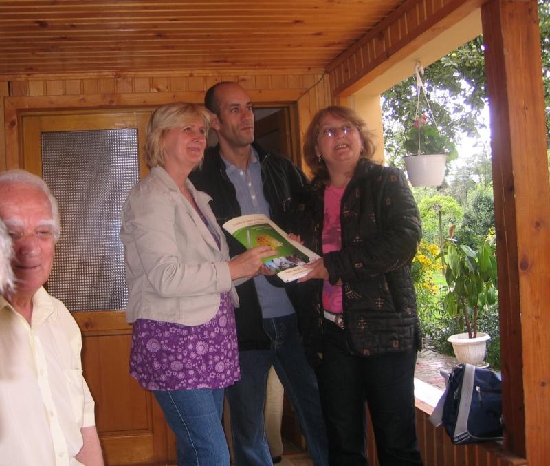 Tabăra de creaţie şi recreaţie de la Câmpulung Moldovenesc-29 iulie/06 august 2011 Poze_f22
