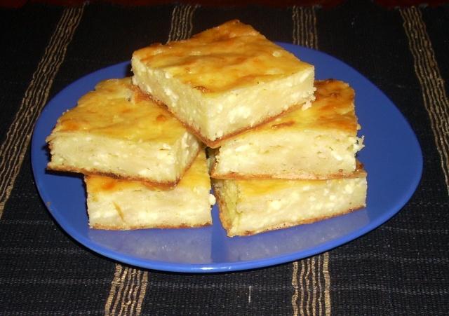 Dulciuri rapide,prajituri de frupt si de post si alte deserturi traditionale Prajit16