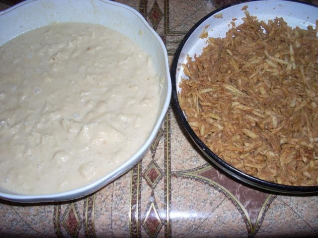 Dulciuri rapide,prajituri de frupt si de post si alte deserturi traditionale Prajit18