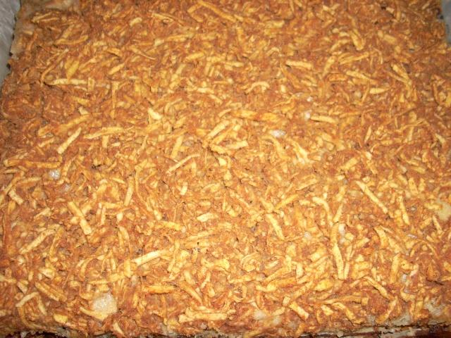 Dulciuri rapide,prajituri de frupt si de post si alte deserturi traditionale Prajit20