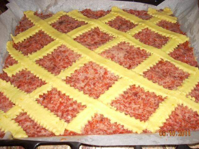Dulciuri rapide,prajituri de frupt si de post si alte deserturi traditionale Prajit26