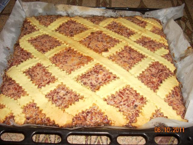Dulciuri rapide,prajituri de frupt si de post si alte deserturi traditionale Prajit27