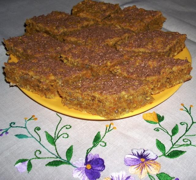 Dulciuri rapide,prajituri de frupt si de post si alte deserturi traditionale Prajit32