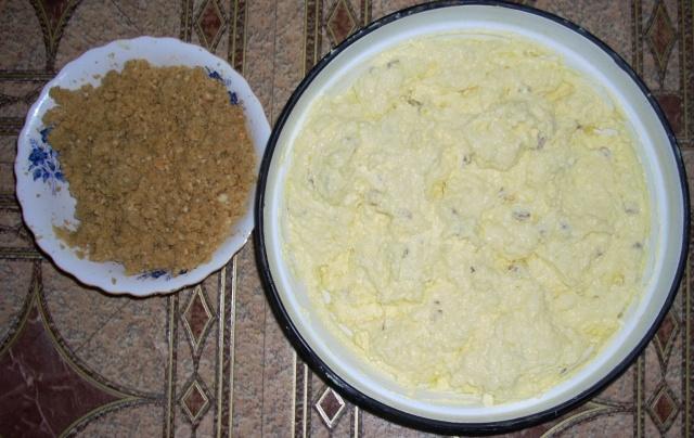 Dulciuri rapide,prajituri de frupt si de post si alte deserturi traditionale Prajit34