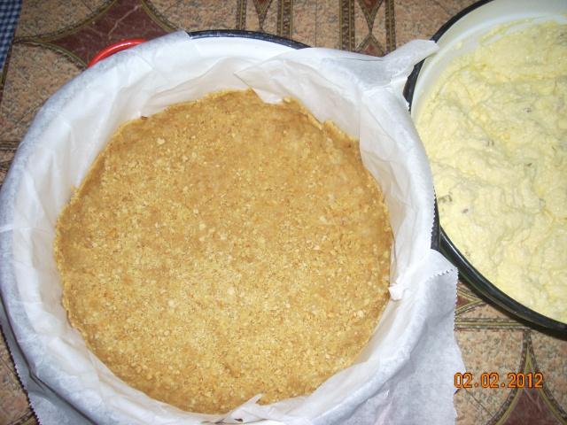 Dulciuri rapide,prajituri de frupt si de post si alte deserturi traditionale Prajit35