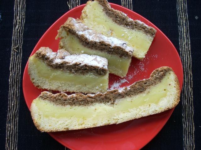 Dulciuri rapide,prajituri de frupt si de post si alte deserturi traditionale Prajit47
