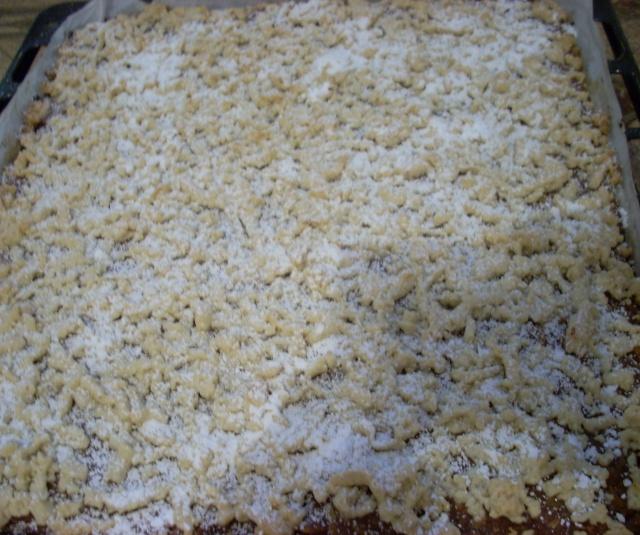 Dulciuri rapide,prajituri de frupt si de post si alte deserturi traditionale Prajit56