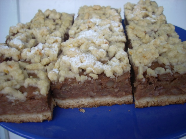 Dulciuri rapide,prajituri de frupt si de post si alte deserturi traditionale Prajit57