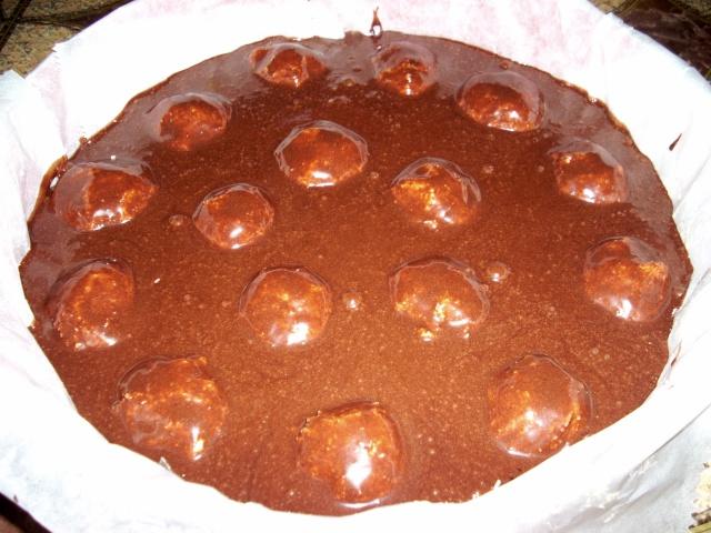 Dulciuri rapide,prajituri de frupt si de post si alte deserturi traditionale Prajit61