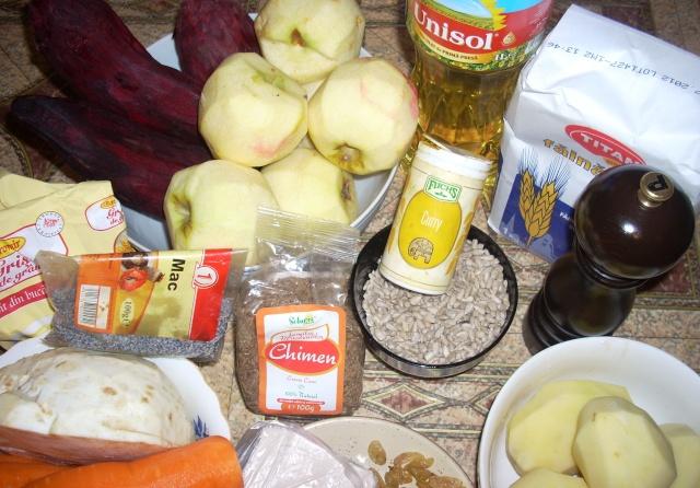 Placinte aperitiv cu diverse umpluturi de frupt si de post Rulada10
