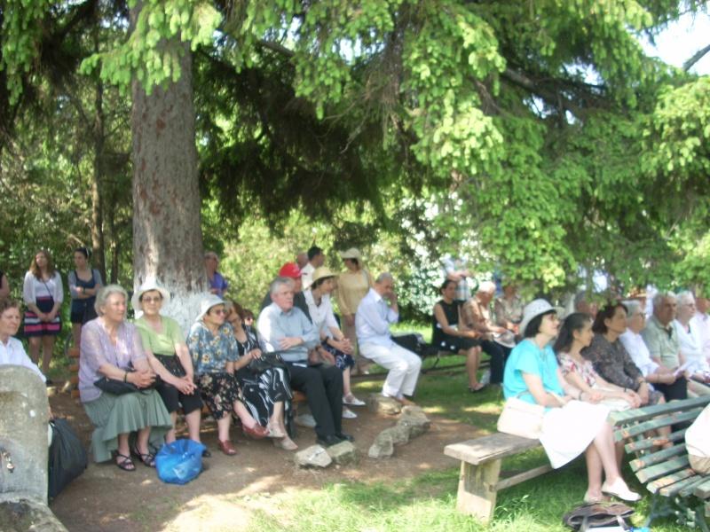 Sărbătoarea Liliacului-ediţia a XXI-a Sarbat20