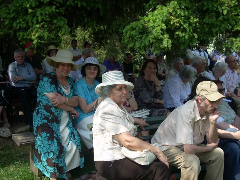 Sărbătoarea Liliacului-ediţia a XXI-a Sarbat21