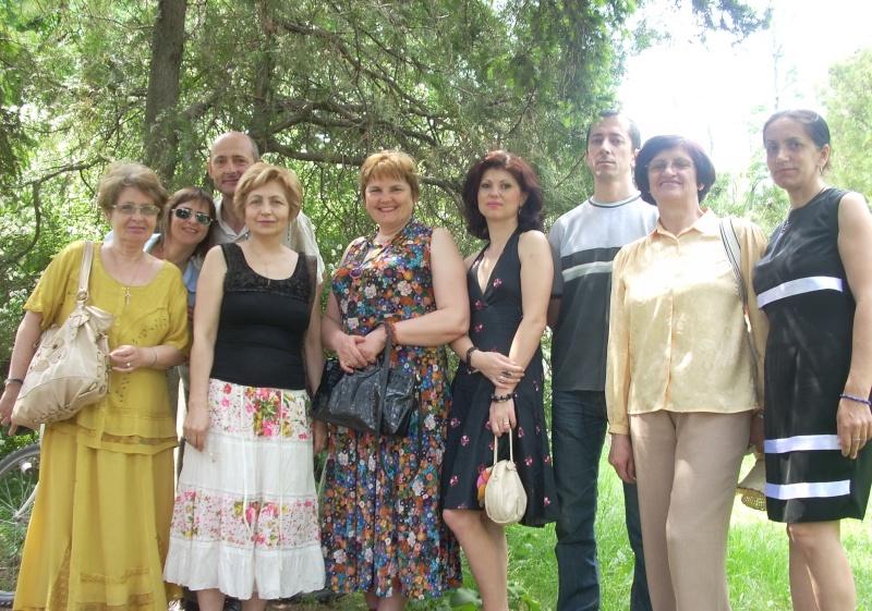 Sărbătoarea Liliacului-ediţia a XXI-a Sarbat30