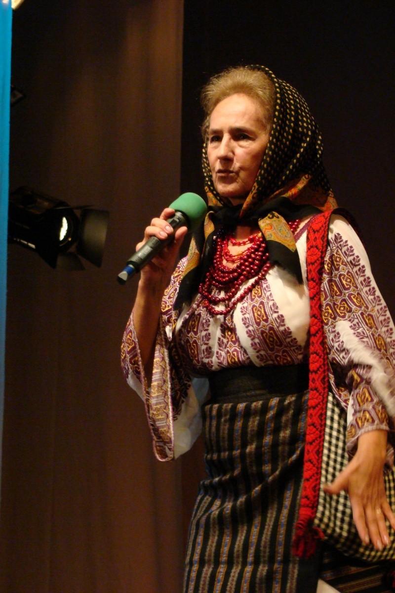 Zilele Ateneului Tătăraşi-Editia a II-a -21 - 29 APRILIE 2012 Sofia_13