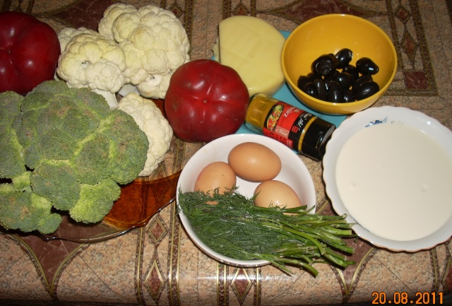 Sufleuri,budinci aperitiv(sarate),musacale Sufleu10