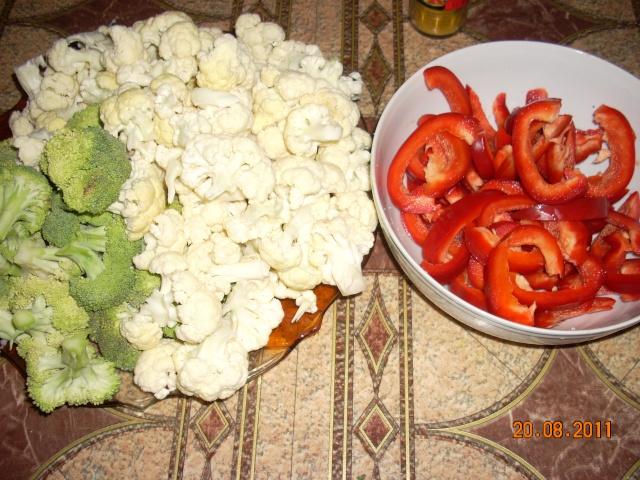 Sufleuri,budinci aperitiv(sarate),musacale Sufleu11