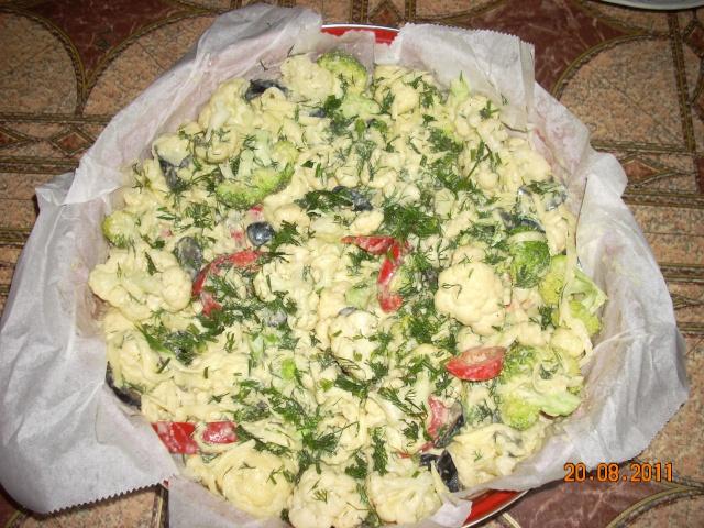 Sufleuri,budinci aperitiv(sarate),musacale Sufleu13