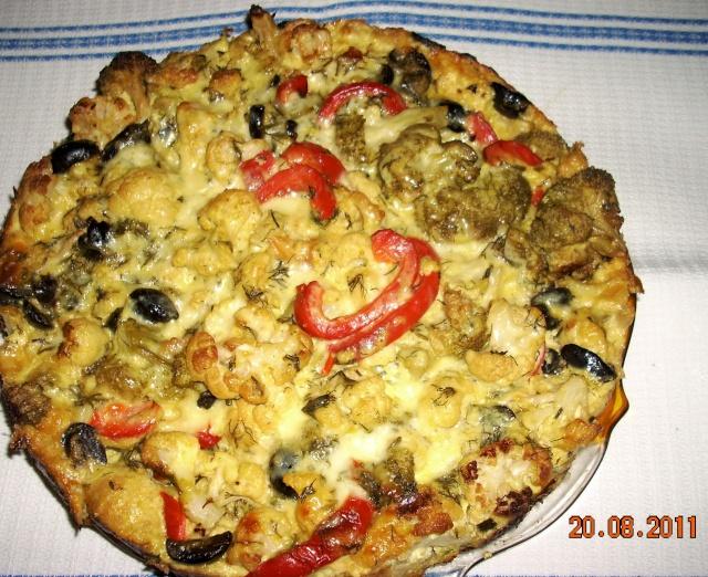 Sufleuri,budinci aperitiv(sarate),musacale Sufleu14