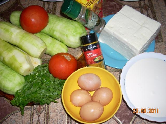 Sufleuri,budinci aperitiv(sarate),musacale Sufleu18