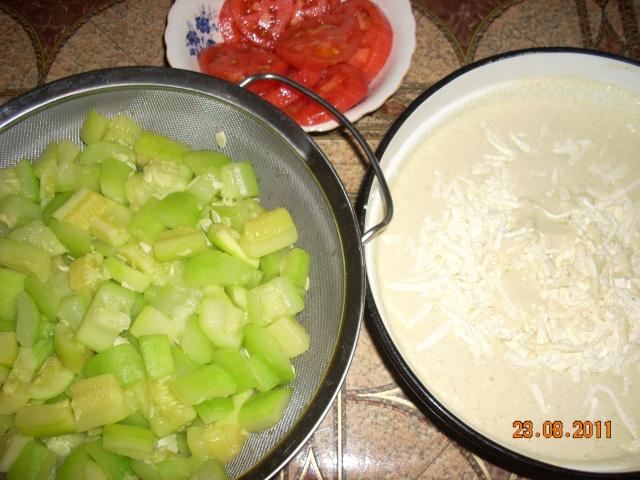 Sufleuri,budinci aperitiv(sarate),musacale Sufleu19