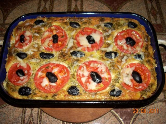 Sufleuri,budinci aperitiv(sarate),musacale Sufleu21